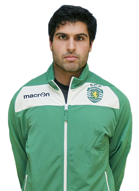 Luís Carlos Martins Gonçalves