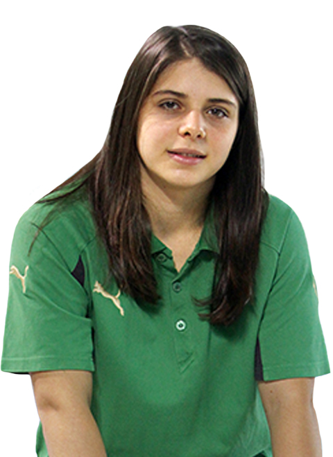 Teresa Lamego Neves