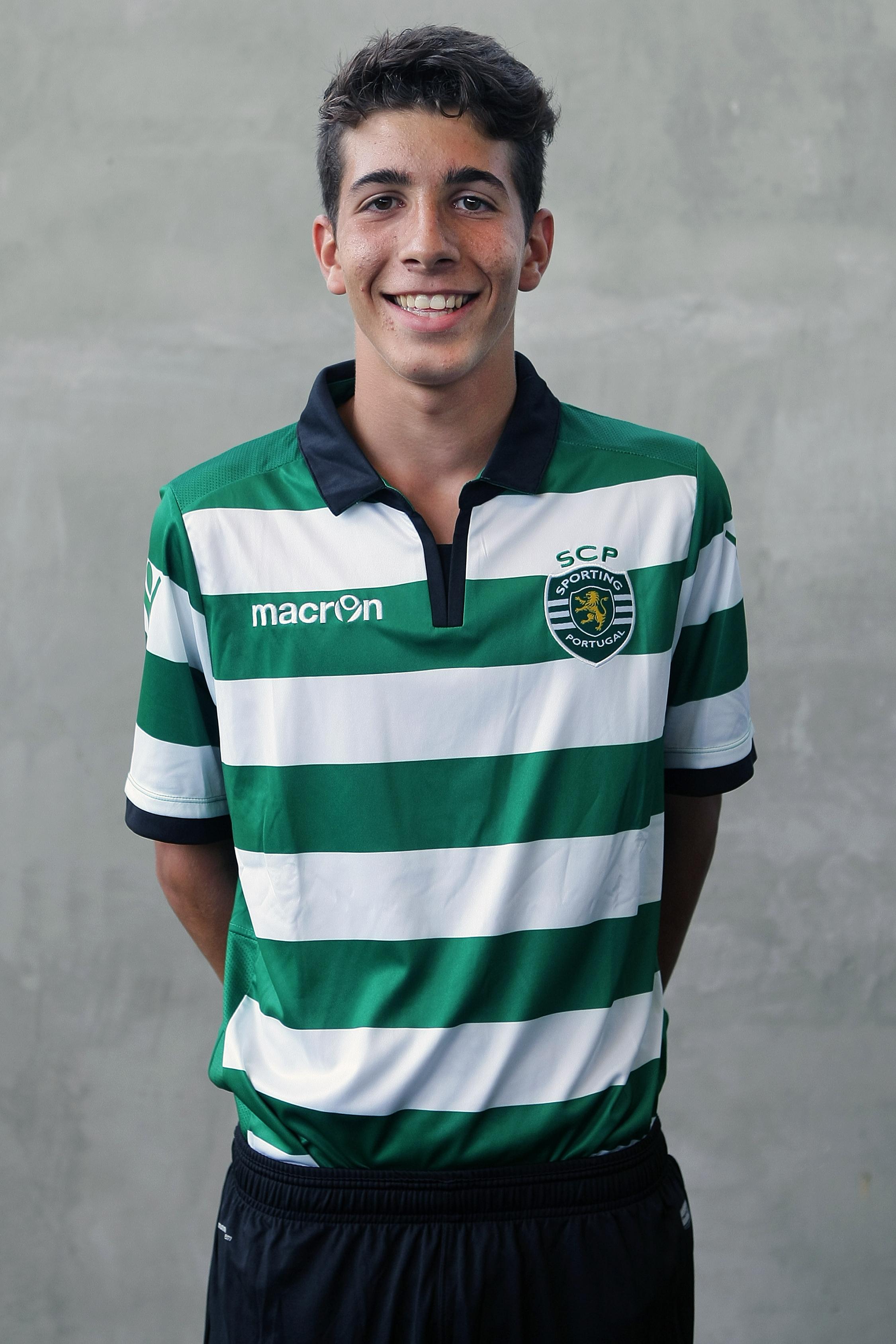 Diogo Filipe Coimbra Santos