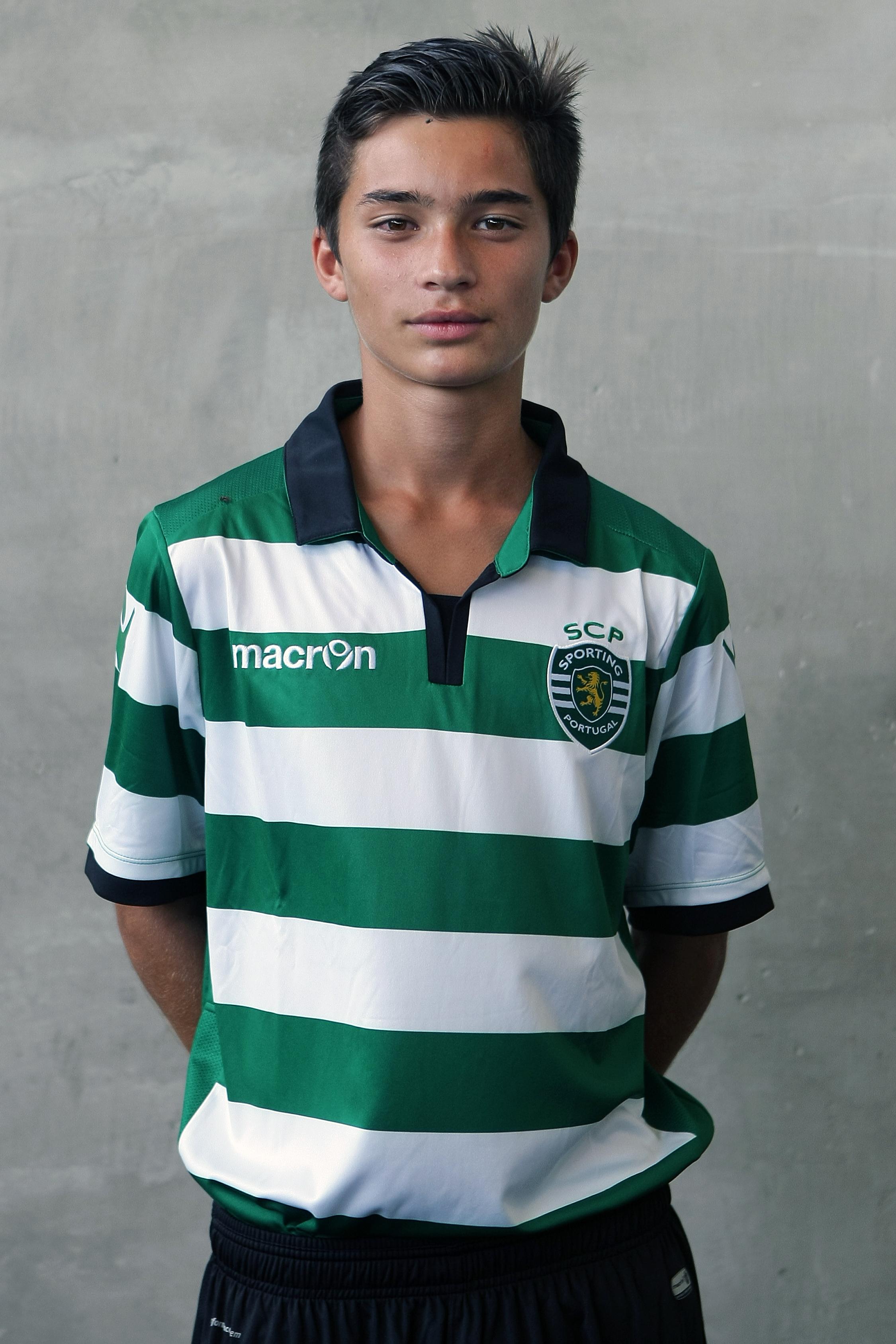 Leandro Adão Gonçalves
