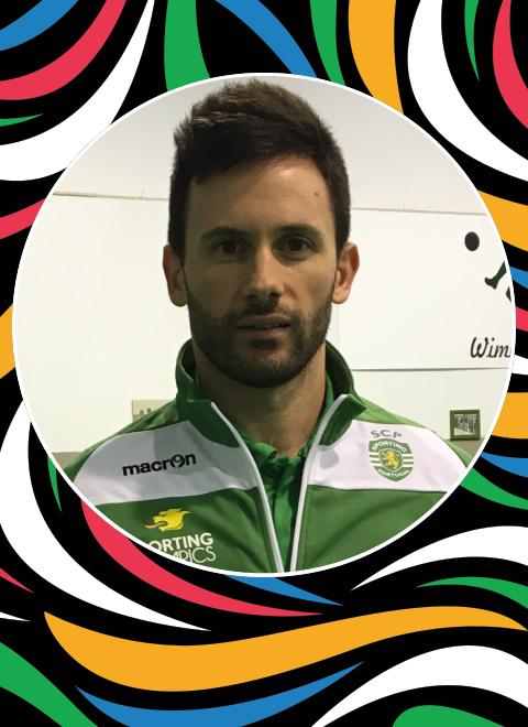 João Pedro Andrade Selgas Monteiro