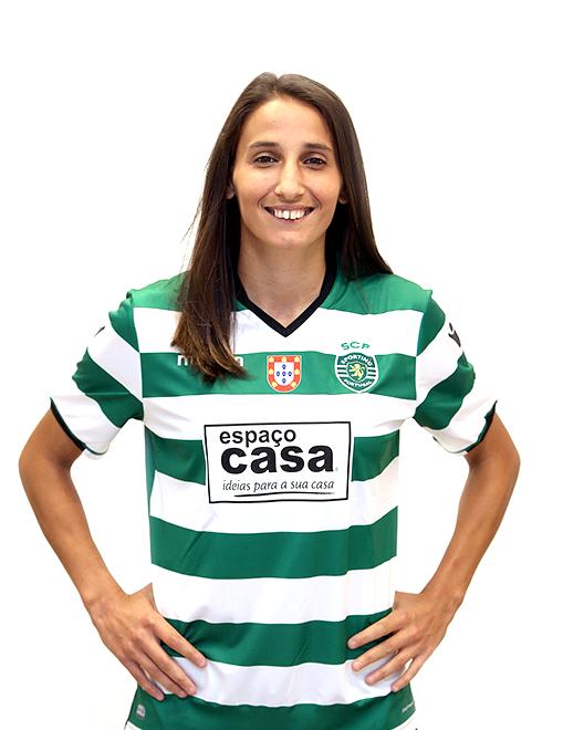 Patrícia Alexandra Carvalho Ferreira Sousa Gouveia