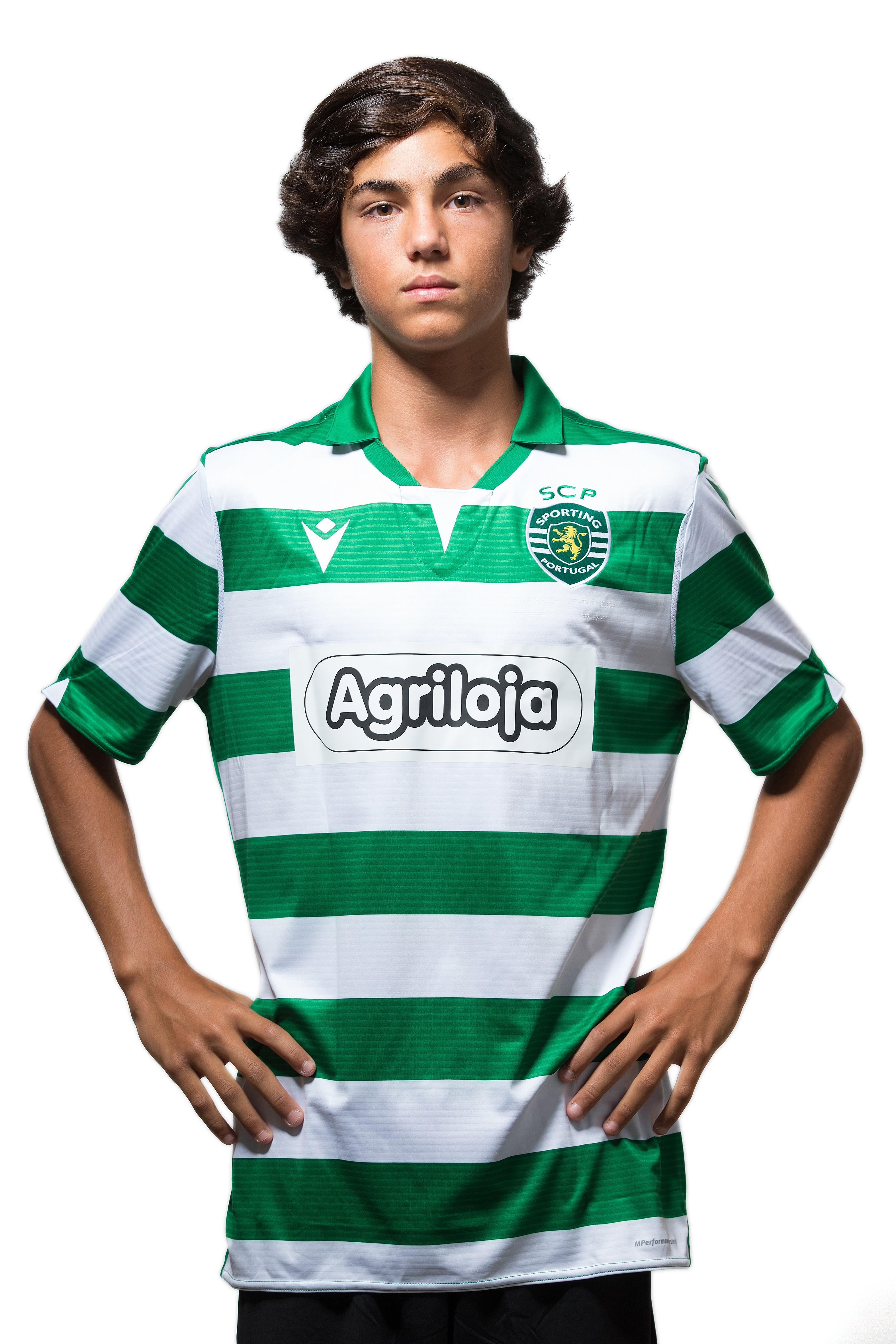 Tomás Martins Abreu