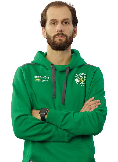 Diogo Ferreira Tribolet de Abreu
