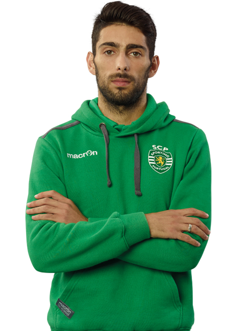 Fernando Daniel Correia Serrão