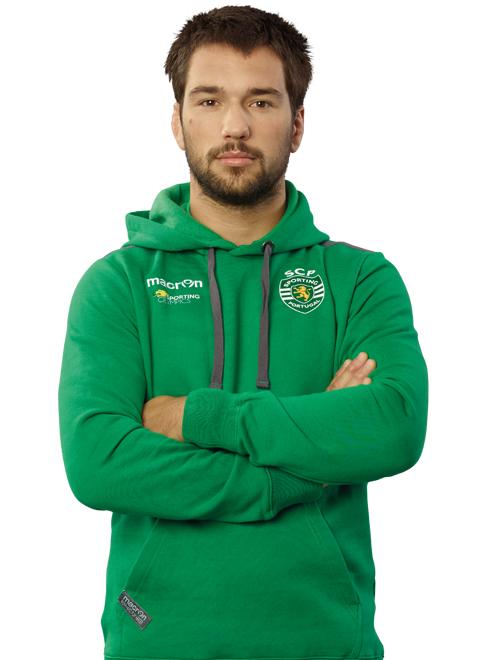 Nuno Francisco Puidival Saraiva