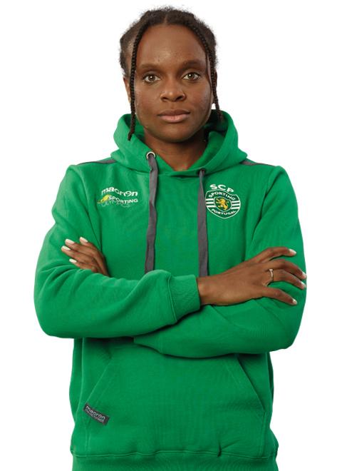 Olímpia Fátima da Costa Cassandra Barbosa