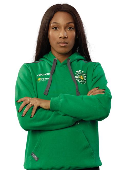 Patrícia Mbengani Bravo Mamona