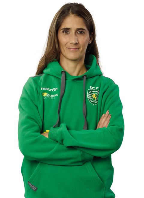 Sara Isabel Fonseca Moreira