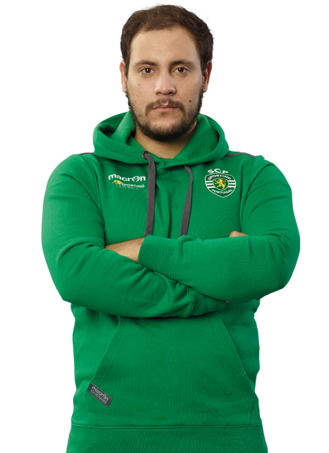 Tiago Miguel Guimarães Alves Costa
