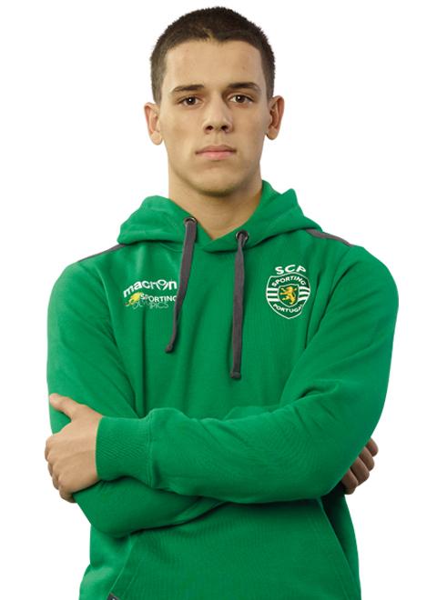 Tiago Miguel Gonçalves dos Santos Duarte