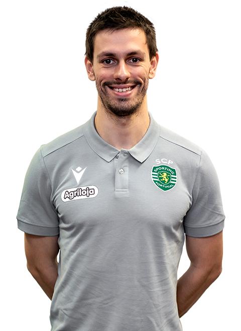 Carlos Manuel Sampaio Nascimento