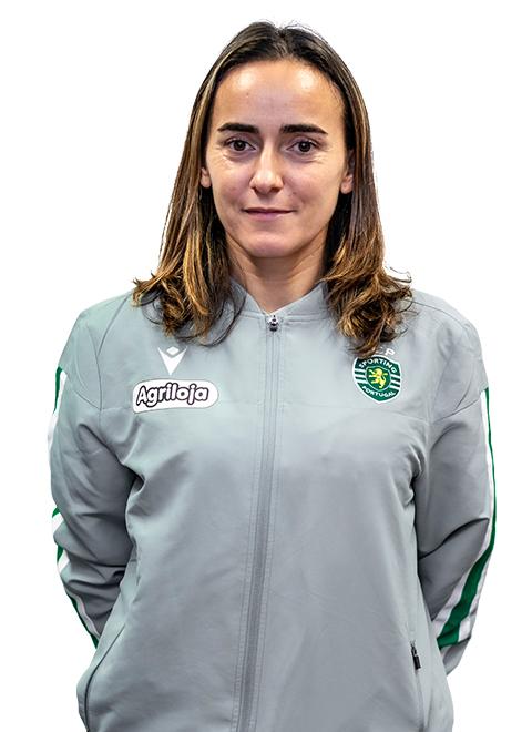 Inês Alexandra Neves Monteiro