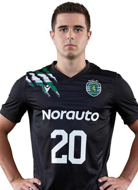 Miguel Maia Sá