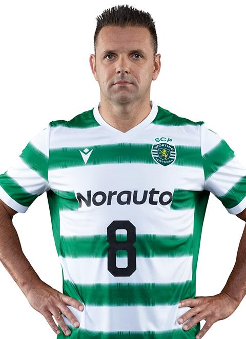 Luís Miguel Barbosa Maia