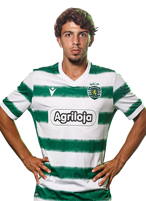 Carlos Filipe Figueiredo Silva