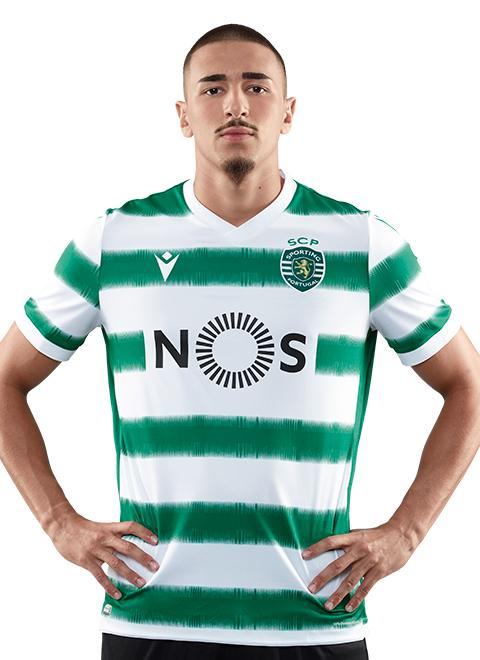 João Pedro Eira Antunes da Silva