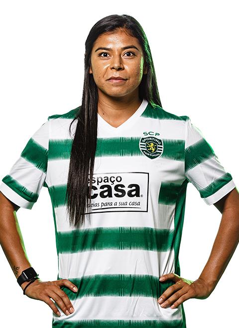 Amanda Araceli Pérez Murillo