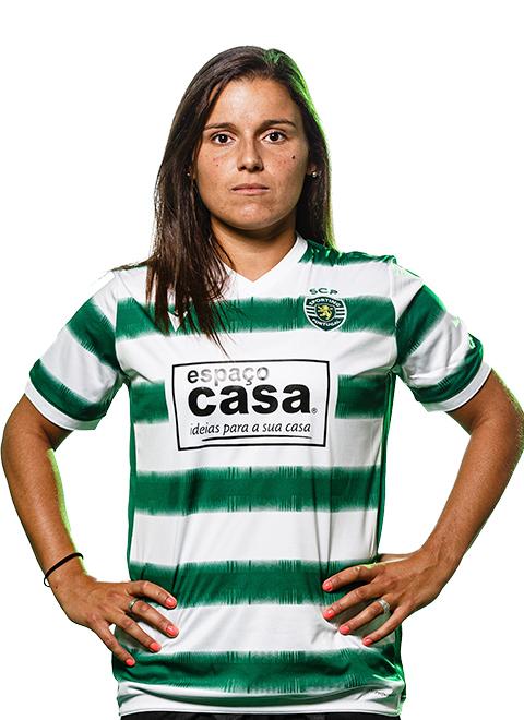 Mónica Soraia Amaral Mendes