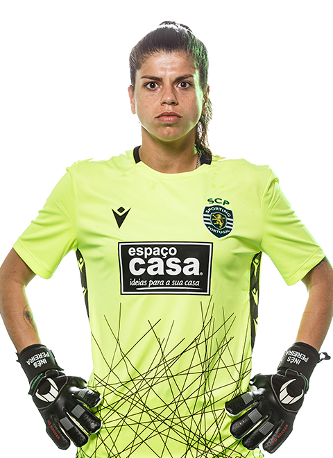 Inês Teixeira Pereira