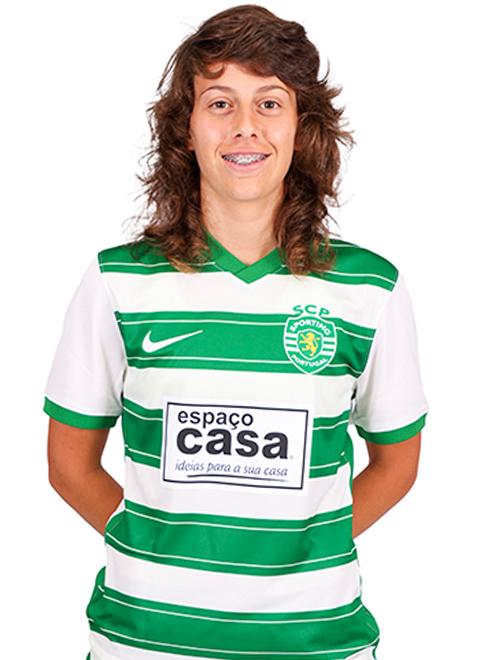 Francisca Alexandra Vieira Silva
