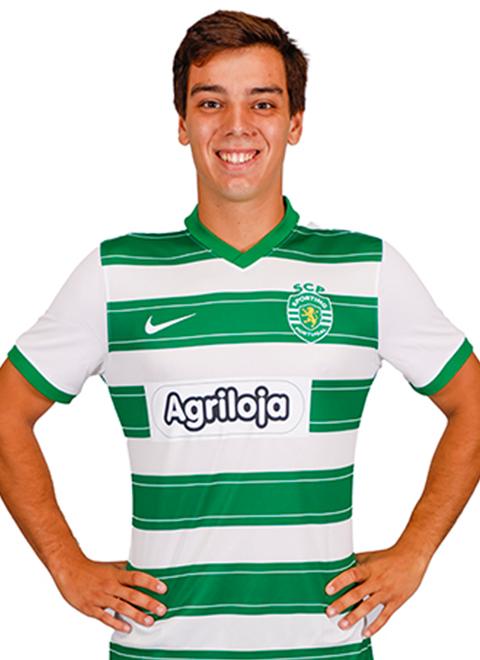 Gonçalo João Marques Santos Batalha
