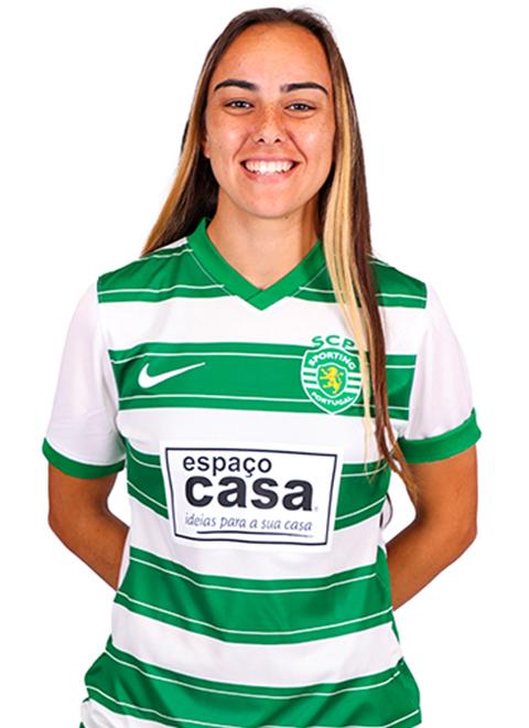Joana Filipa Gaspar Silva Marchão