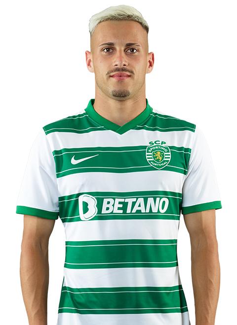 Bernardo Martins Sousa
