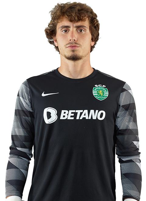 Diogo Miguel Santos Almeida