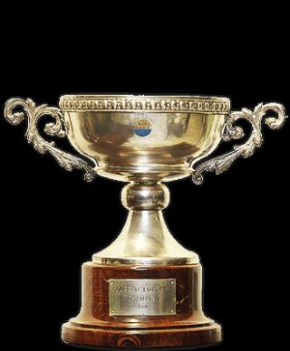 Winners Cup