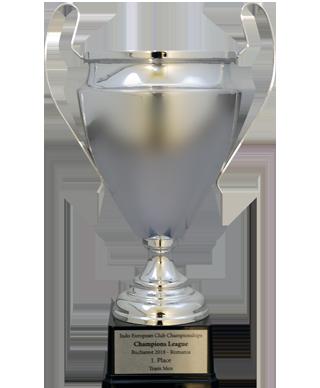 Judo European Club Champions